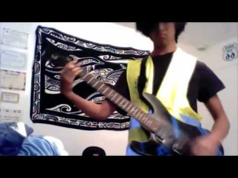 Allianz guitare électrique [NDQ]