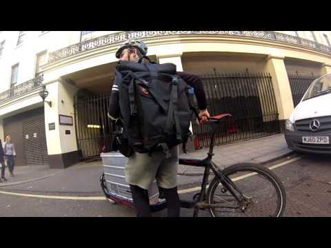 Day in the Life - Tim, London
