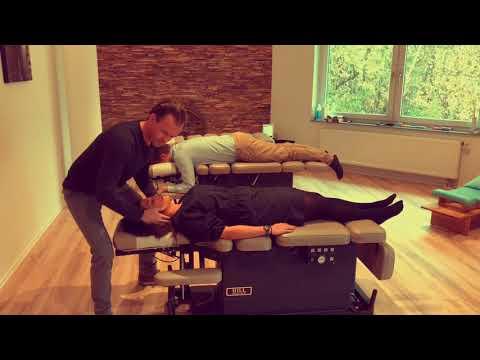 4Life Chiropractic Artful Adjusting Flow - 1 Chiro 3 Clients