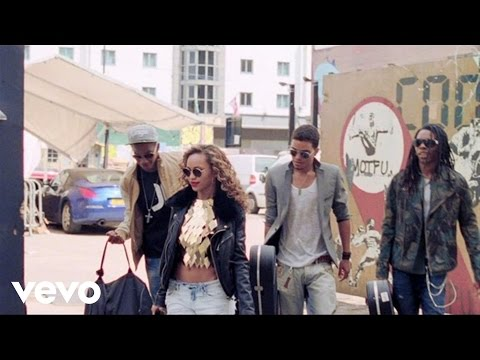 Drive  Explode ft Dappy