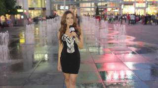Talia Russo  TV show on CTV Two