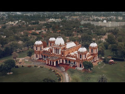 Bahawalpur from Above | Aerial View