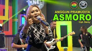 Download Lagu Asmoro - Anggun Pramudita (Official Music Video) mp3