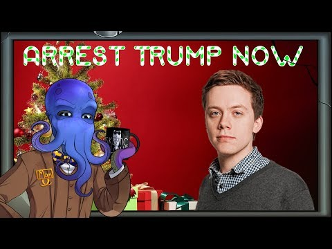 Everyone Has To Protest Trumps Visit Now