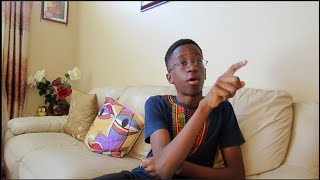 THINGS AFRICAN DADS SAY