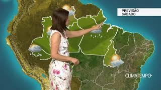 Previsão Norte – Alerta para mais temporais