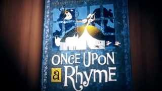 CPYB presents Once Upon a Rhyme