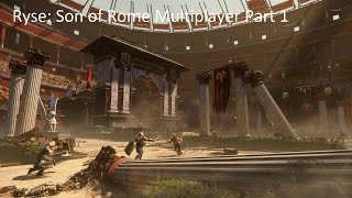 Ryse Son of Rome: My Ultimate Gladiator!