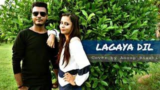 New version|Lagaya dil| anoop bharti|#sajjad ali#