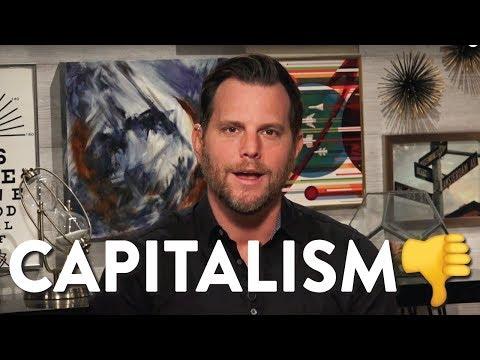 Capitalism Isn't Cool.