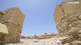 The Watchman Episode 147 Preview: Inside Ancient Tel Be'er Sheva, Home to Abraham, Isaac and Jacob