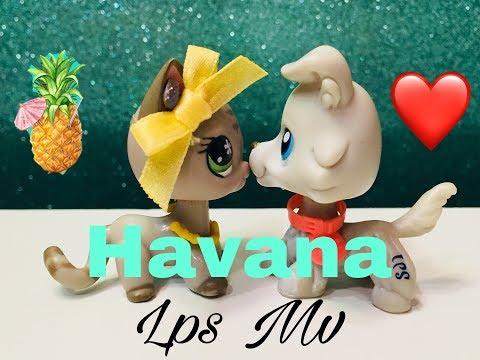 Havana Lps Mv