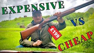 Cheap Gun vs Expensive Guns