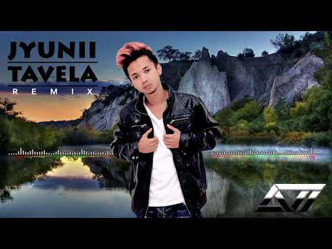 ---Jyunii-Tavela(ANATI Remix 2017)
