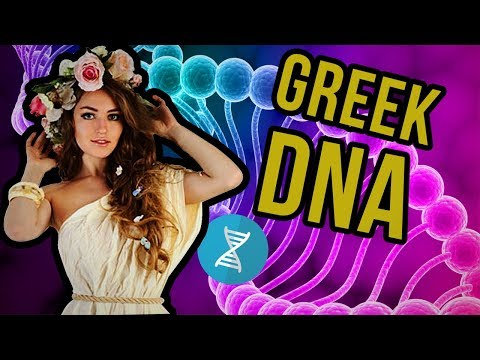 The DEFINITIVE PROOF: Ancient GREEK DNA Continuity