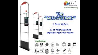 KPM's Neo Gateway - BTM 01