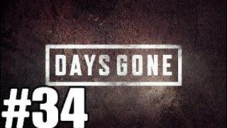 Days Gone gameplay #34 O FINAL (PT-BR)