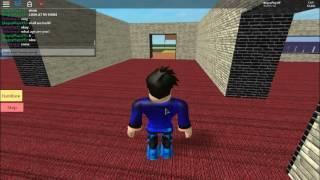Roblox Gamplay Partie 1 (My New Home) 'bien partie fait'