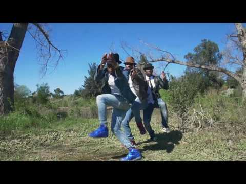 Guru - Alkayida - Gwen Stefani dancers