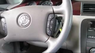 2007 Buick Lucerne Sedan CXL Hanford  Visalia  Porterville  Lemoore  Tulare