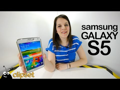 Samsung Galaxy S5 review Videorama