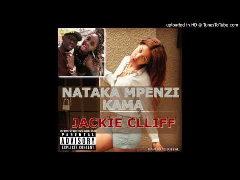 Kapuku digital_Nataka mpenzi kama Jack Cliff (Audio)