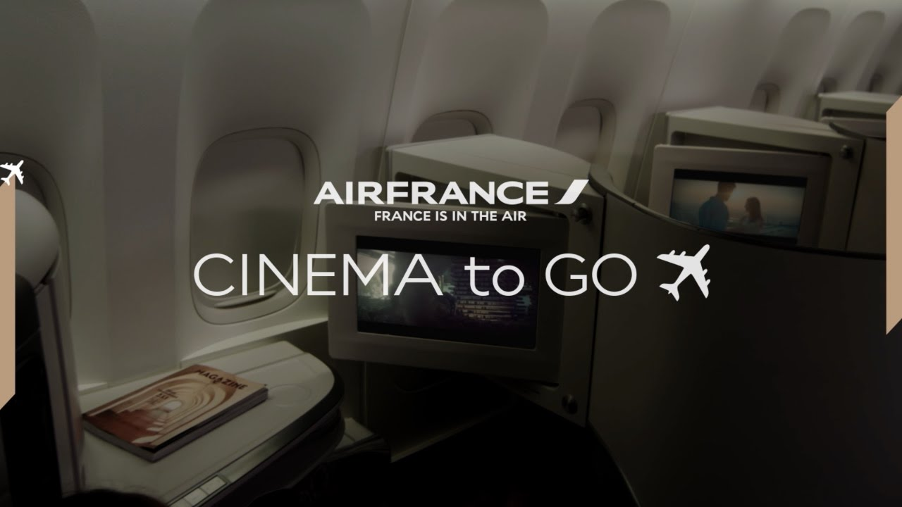 air france case study Kevin avedissian - cinematographer - more on kavediscom director : guillaume palmantier agency : rita / betc.