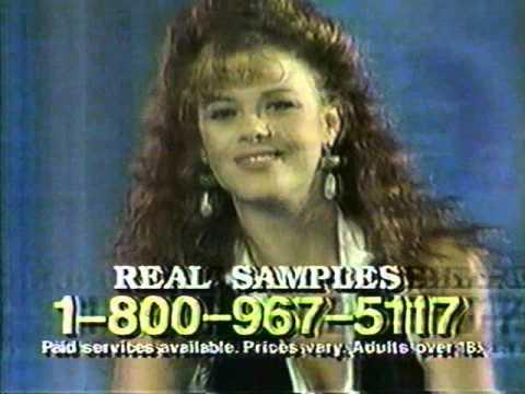Phone sex ad