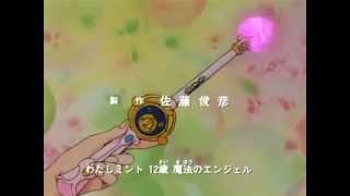 Mahou no Angel Sweet Mint OP 2 (Magical Angel Sweet Mint opening)