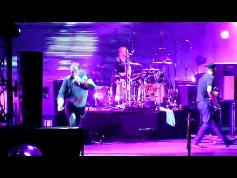 Coldplay - Lovers In Japan, live Wembley Stadium HD
