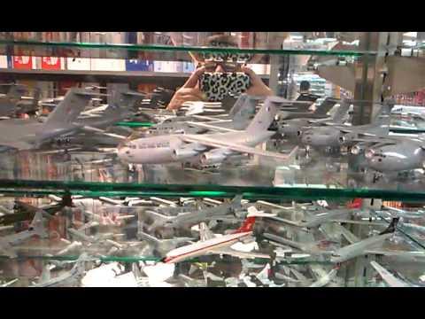 The Airplane Shop Las Vagas.2-13-15