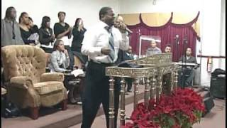 H.W.C.i- December to Remember at Harvest Worship - William Murphy III thumbnail