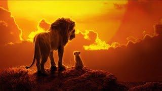 Cover images Circle of Life (Mandarin) - The Lion King / 狮子王  - English Translation
