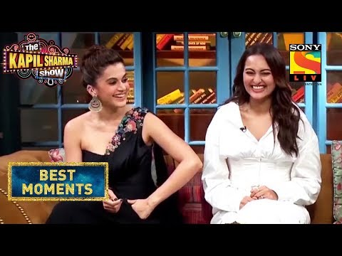 The Ladies Vs. Akshay Kumar | The Kapil Sharma Show Season 2 | Best Moments