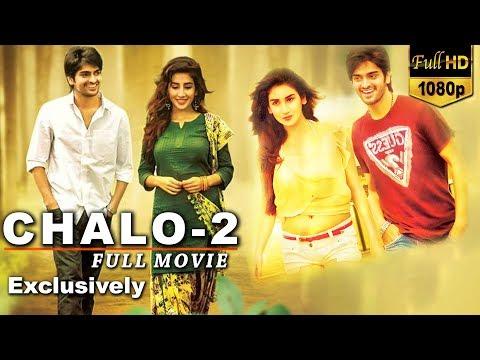 CHALO-2 Full Hindi South Dubbed Movie || Naga Shaurya || Parul Gulati || South Movie 2018