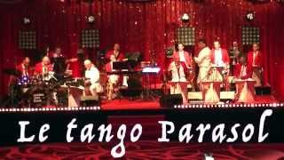 "Le Golden Jazz Band ""le tango parasol"""