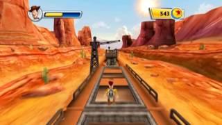 Видео обзор игры — Toy Story 3 The Video Game отзывы и рейтинг, дата выхода, платформы, системные тр