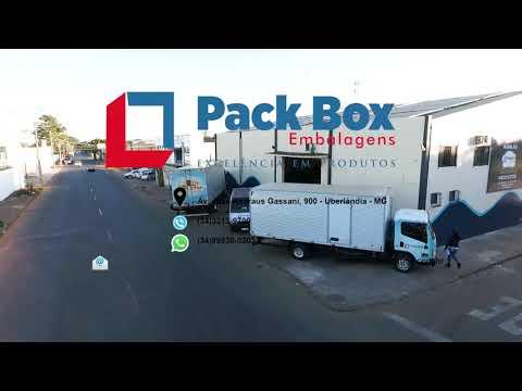 Conheça a Pack Box Embalagens