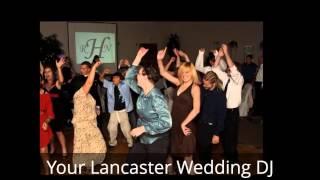 Best Lancaster Wedding DJ - PA Party DJ 717-327-4742