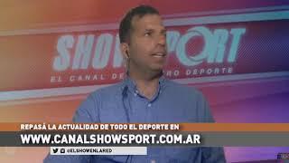 Talleres, LCF, los numeros y los objetivos en El Show En La Red 06 10 2020