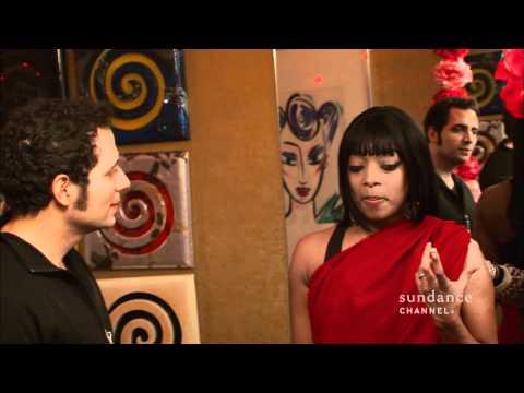 "Sundance Channel - UNLEASHED BY GARO - Premiering Sep 9 -- Sneak peek ""Black Goes with Everything"""