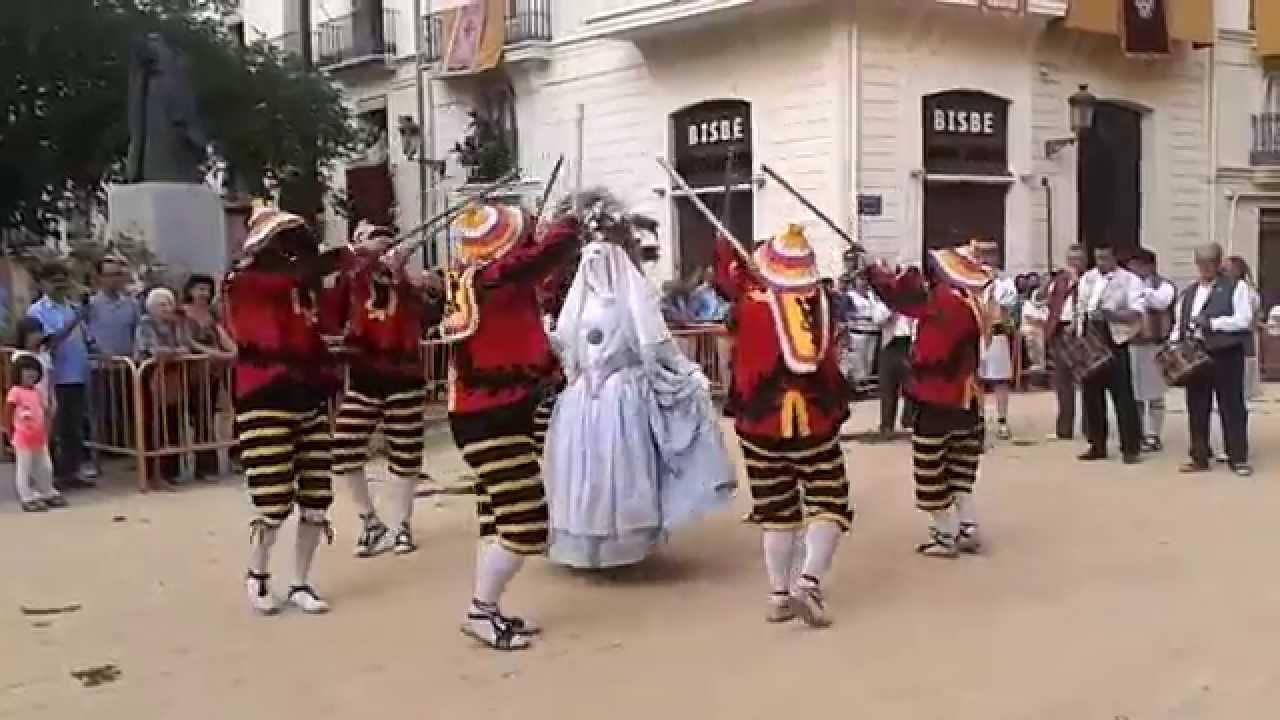 dominante erótica baile cerca de Valencia