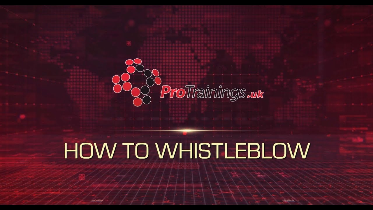 Download The Care Certificate How to Whistleblow
