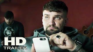 КЛУБАРЕ - Русский Трейлер 2018 (Баста, Евгений Стычкин) Криминал