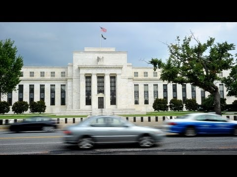 Treasurys Offer Fed Leeway for Stimulus