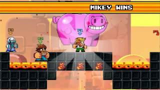 Mega Coin Squad: Giant Bomb Quick Look
