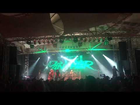 Steel Panther - All I Wanna Do aus Fuck Myself Tonight - Köln 09112019