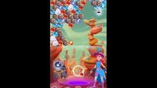 Bubble Witch 3 Saga Level 247