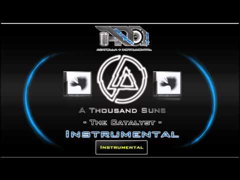 Linkin Park - The Catalyst (Instrumental)|.MP3|Gratis|