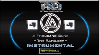 Linkin Park - The Catalyst (Instrumental)|.MP3|Gratis|